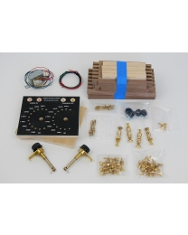 Impedance Matching Switch Kit - GCR Model 1916 TW
